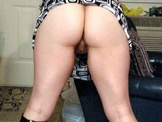You should have brought a nice big black butt plug tagged in your ass to have your own naughty party inside you, darling. mmmmmhhhhh!....