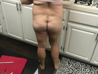 how bout some milf ass..what ya'll think...
