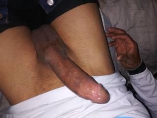Dam cock kps  getting bigger & bigger everytime wat u think ?
