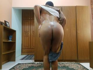 My Need a Help from Behind ;)