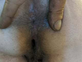 so tight, she did say i could try to fuck her ass. can\'t wait