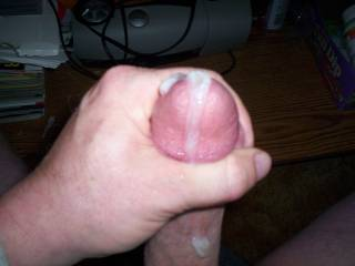 looks like you could help with cleaning that beautiful cock up.