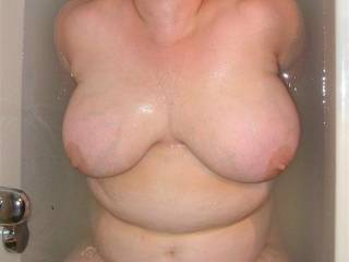 lovely tits - who wants to play with me?