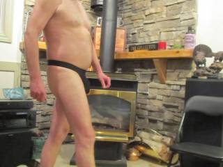 I like the feel  and look of this thong What do you think of it