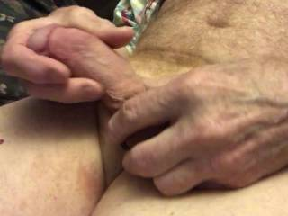 Masturbating for a friend, would you like to watch?