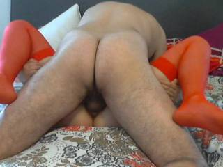 mature big hairy pussy