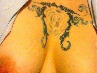 wanna suck on my boobs...or you can cum all over them