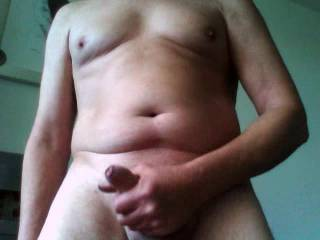 Fantastic cock, perfect foreskin and you sure know how to use it!