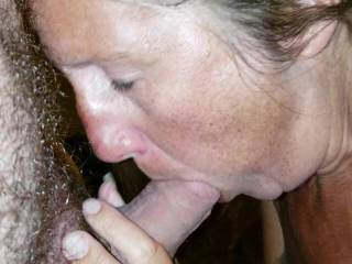 I love sucking cock. Hubby loves when I suck his, or any guys cock. Want me to suck yours?