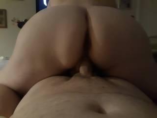 I love fucking this cock...Hope yall enjoy the pic...I enjoyed taking it...hehe