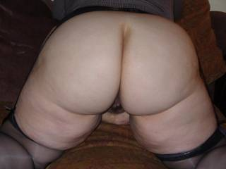 I'd love to fuck that big sexy ass!!!