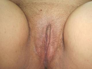 nice,would love to bury my cock deep inside that sweet pussy and bury my load deep inside,mmm.