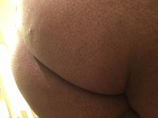 The black ass that\'s been making my cock so hard recently