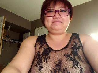 our Asian friend big tits wearing her sexy lingerie
