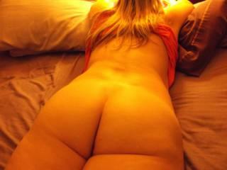 Hot Ass Wife...