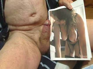 The whore needs to be fucked in the ass, and fucked in the mouth!!!