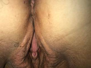 which hole should i stick this bbc in?