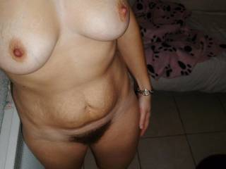You are so sexy babe id love to lick your perfect pussy