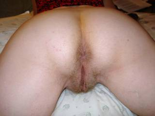 oh my oh my Di!  I'd LOVE to give that sweet lil anus a tongue bath!