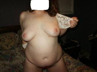 Wife tits other