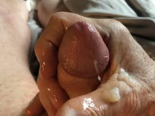 Love to orgasm.