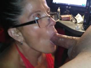 Its billie blow job week enjoy everybody