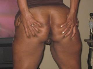Gorgeous ass!!! SSSSSS!! VERY HOTT!!  You make my dick rock-hard! I want some!!