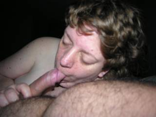 I am going to do more than fuck your mouth your pussy and your ass