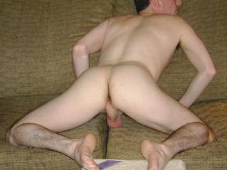 Fantastic photos. Get's me hard and ready to slide my cock into your ass.