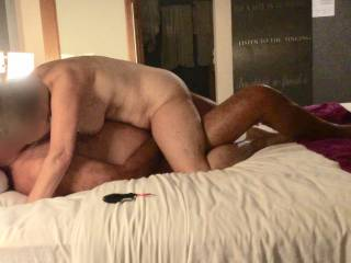 Just making love early in the morning, she is such a good fuck