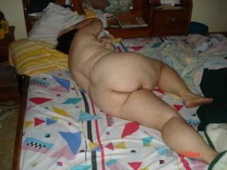 my whores big fat ass