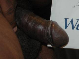 mmmmmmmmm  Big, Thick, Beautiful, Black, Chocolate, Dick oh my!!!!