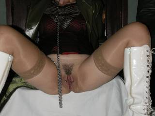 submissive bi ready
