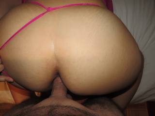 I think hubby would be very quick fucking an ass like that wow looks amazing guys