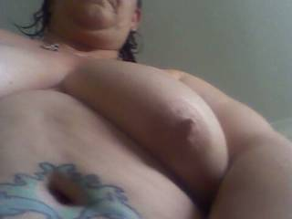 Very nice I want to suck them tits