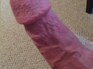 my veiny cock ;)