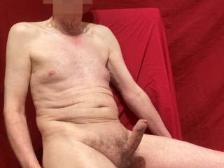 Would you like to tug on my foreskin with you lips and see how far you can stretch it?