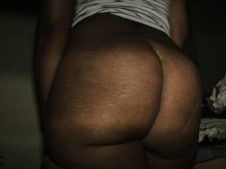 never had a big black ass! mmmmmmmmmmmm xx