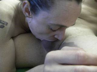 sucking some more dick