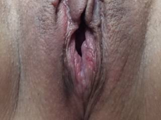 Love to but first let me tease it with my tongue, peeling those lips apart & your clit hood back as I insert 2 fingers & finger fuck you while sucking your clit between my lips & working it over with my tongue until you cum all over my fingers