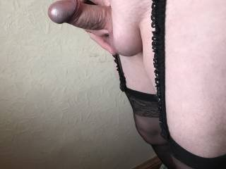 I just love being a sissy slut. I'm open to offers