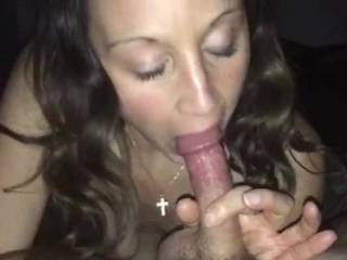 Out west sucking dick