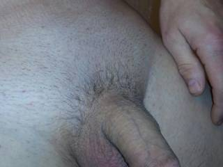 Mmmmm I want to suck it feel it get hard in my mouth then fuck it till it's soft again