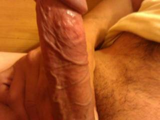 love your cock! would love to suck it! pm me anytime!