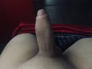 I got horny