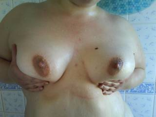 AAahhh Chubby chicks with huge tits, better - best!