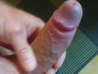 Oh what a loverly big cock love to feel it stretch me xxx