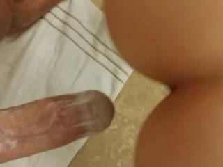 If I could ever cum in your sweet pussy , I would have the largest explosion , would probably blow the head of my cock off , but I would be ok with that , at least I got to cum in your sweet wet pussy