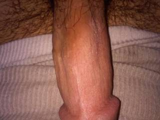 Very nice big thick suckable cock