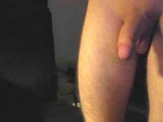 after shaving , a real good selff handjob; enjoy it